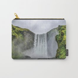 Intrepid Iceland Carry-All Pouch