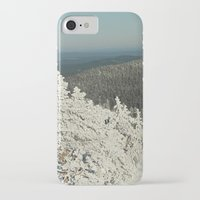 narnia iPhone & iPod Cases featuring Narnia by JukkaA