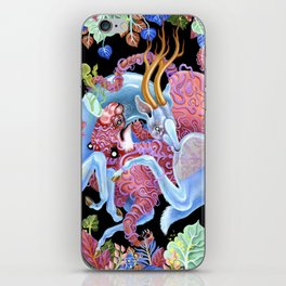 Tiger and Stag iPhone Skin