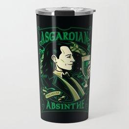 Asgardian Absinthe Travel Mug