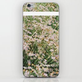 Bloomed iPhone Skin