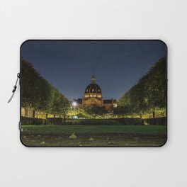 Clear Night Laptop Sleeve