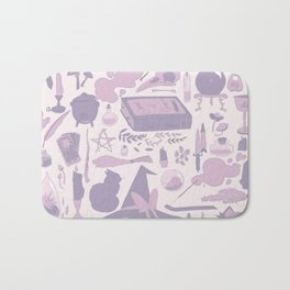 Soft Witch Bath Mat