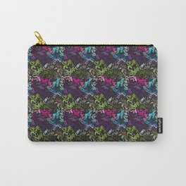 pattern_colors Carry-All Pouch