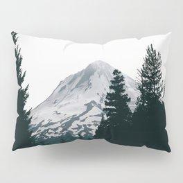 Mount Hood XII Pillow Sham