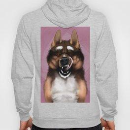 The Mastiff Hoody