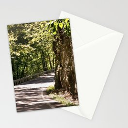 Mountain Highway Stationery Cards