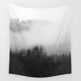 Venture Out Wall Tapestry