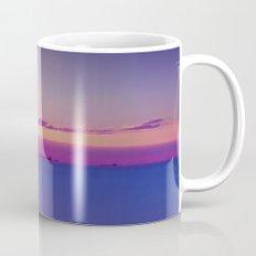 Sunset on the Atlantic Ocean Mug