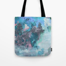 Hidden Meadow Tote Bag