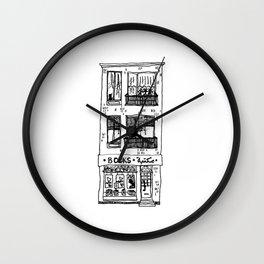 Apartment Wall Clock