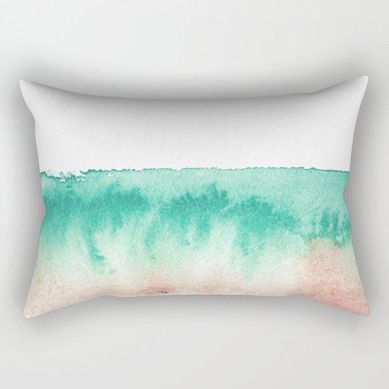 mineral 02 Rectangular Pillow