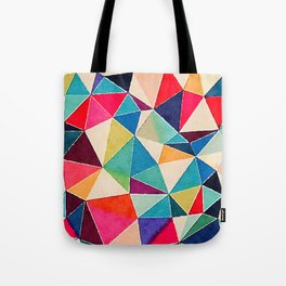 Brights Tote Bag