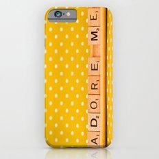 Adore Me iPhone 6s Slim Case
