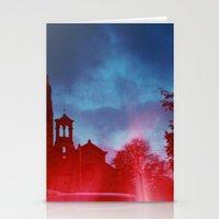 dublin Stationery Cards featuring Ranelagh, Dublin.  by Aoife Giles