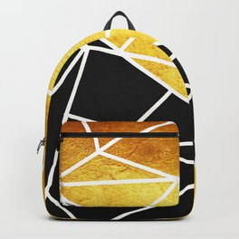 Coal and Gold Backpack