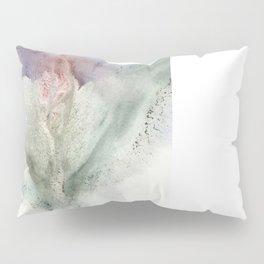 Canon's Vulva Print No.1 Pillow Sham
