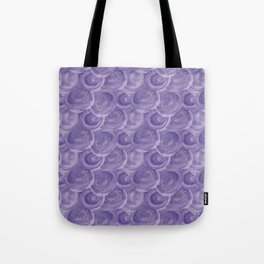 Watercolour Blue Tote Bag