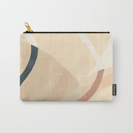 Converging Path Carry-All Pouch