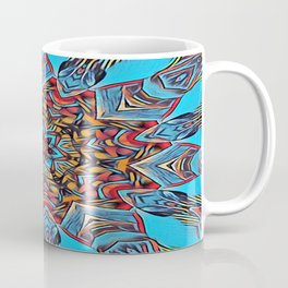 The Departed of Achilles 5 Coffee Mug