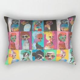 Medley Rectangular Pillow