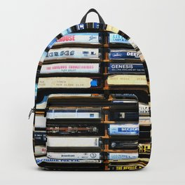 Tape it Backpack