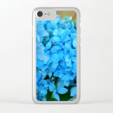Treasure of Nature VIII Clear iPhone Case