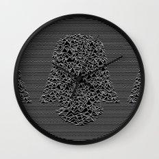 Dark Division Wall Clock