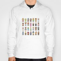 muppets Hoodies featuring Muppets by Big Purple Glasses