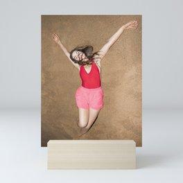 Sandstorm Mini Art Print
