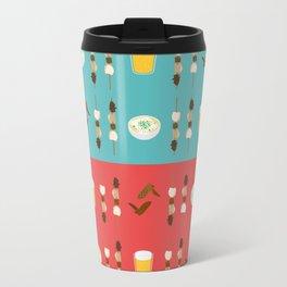 konomi - motsu Metal Travel Mug