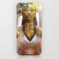 High Priestess iPhone 6s Slim Case