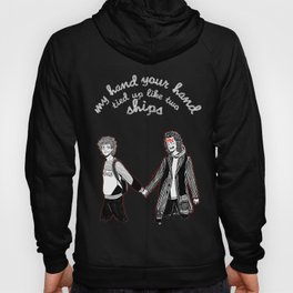 """""""Things You Can't""""  Hoody"""