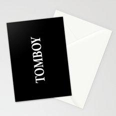 TomBoy Stationery Cards
