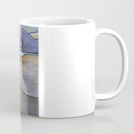Raven on Totem Pole *TOTEM Coffee Mug