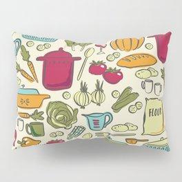 Cookin' Pillow Sham