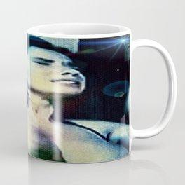 Chamber Music: For Dear Life Coffee Mug