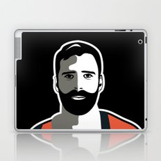 gay bear  Laptop & iPad Skin