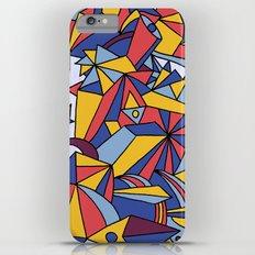 - dreamed architecture - Slim Case iPhone 6 Plus