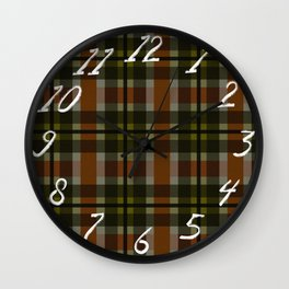 Never Stop 2 Wall Clock