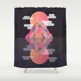 Entrancement Shower Curtain