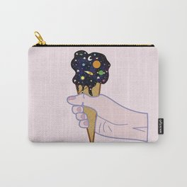 Universe flavour Carry-All Pouch