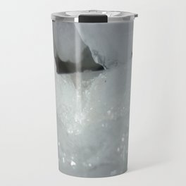 Ice cave Travel Mug