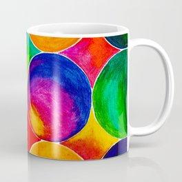 Geometric Brights #2 Coffee Mug