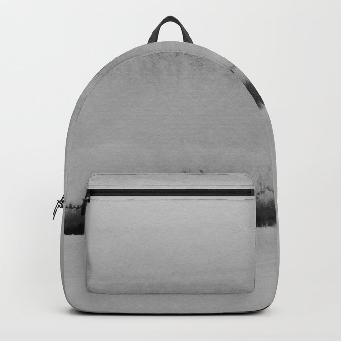Simple Landscape Backpack