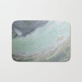 Saturn Infrared Bath Mat
