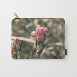 Blossom Burst Carry-All Pouch