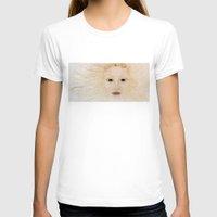 venus T-shirts featuring Venus by Jill Farrer