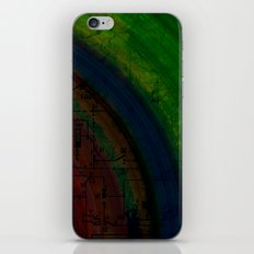 Hypernova II iPhone & iPod Skin