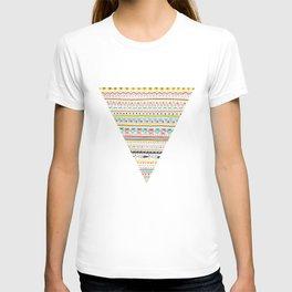Pattern No.2 T-shirt